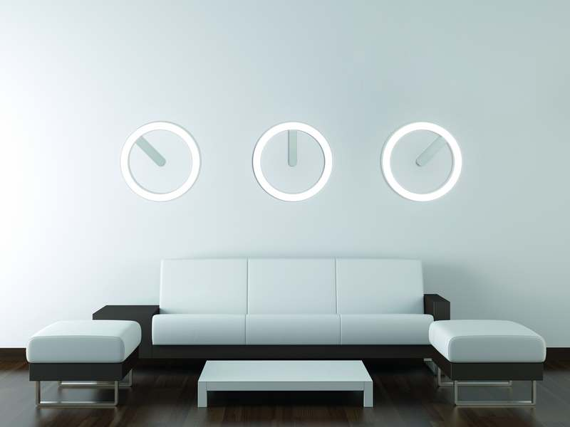 LED Lightring wandarmatuur - Q-CAT Lighting - Seeger Architectural Lighting